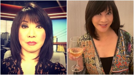 Kaity Tong 5 years transformation