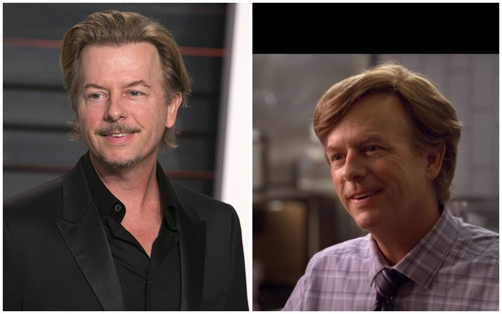 David Spade's Looks in 'The Wrong Missy' Gave Rise to Plastic Surgery!!!