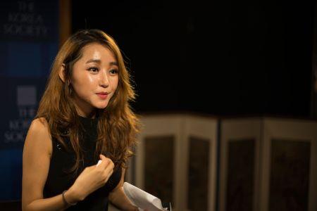 Yeonmi Park North Korean Activist (1)