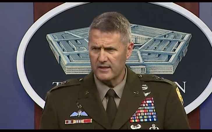 Meet the Army Major General, Hank Taylor