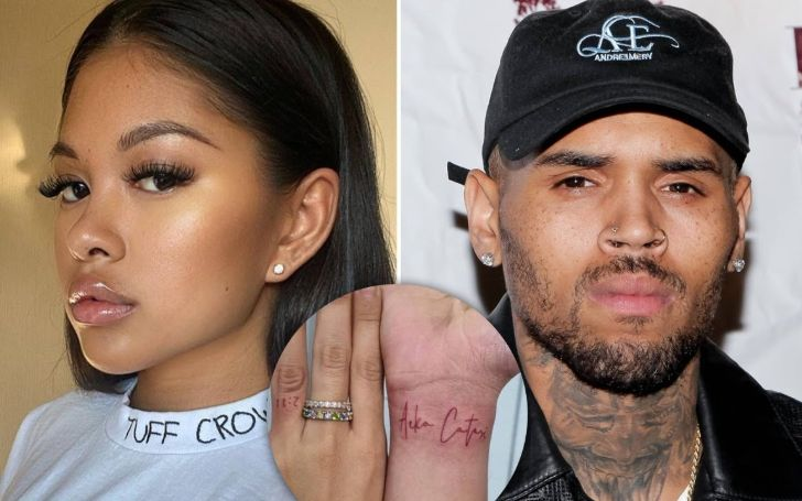 Who Is Chris Brown Dating? Explore His Current Relationship Status  & Past Affairs!