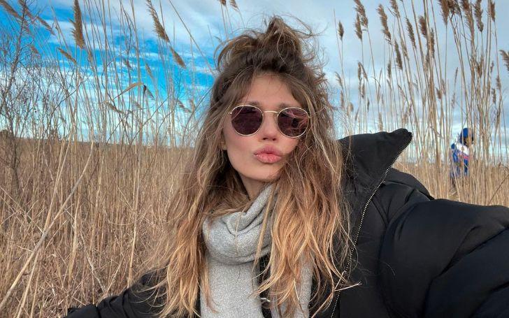 Details about Olga Sharypova Bio-Wiki, Pregnancy, Boyfriend, Accusations & More