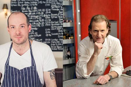 Neil Rankin and Paul Rankin
