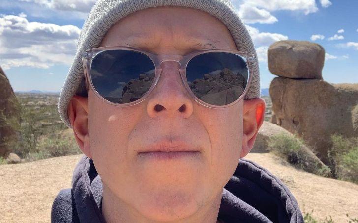 Brad Morris Wiki, Wife, Cancer, Obituary & Net Worth