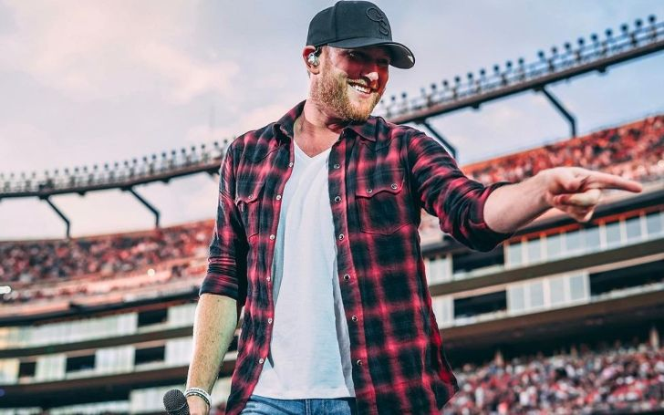Who Is Cole Swindell? Learn His Wiki, Wife, Net Worth & more