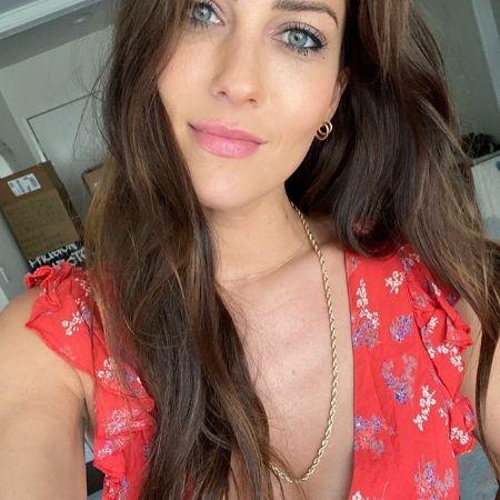 Becca Kufrin After Plastic Surgery