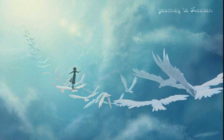 A Journey to Heaven; The True Biography of Ganga Rai