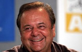 Law & Order Star Paul Sorvino Teeth, Before and After, Movies (1)
