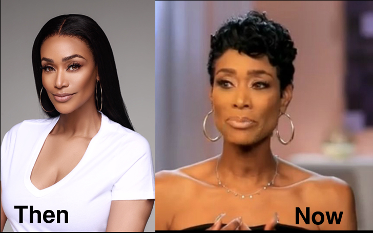Tami Roman Weight Loss Details; Does She Have Cancer?
