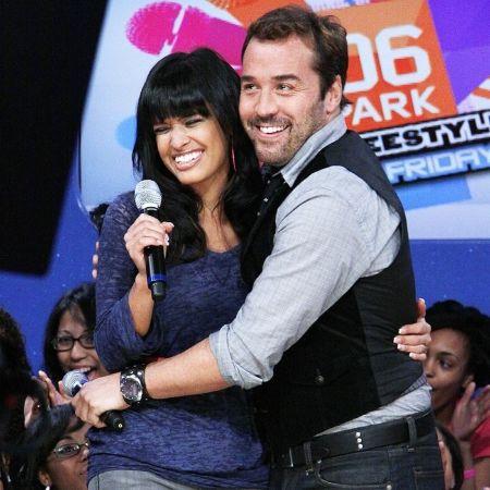 Rocsi Diaz boyfriends