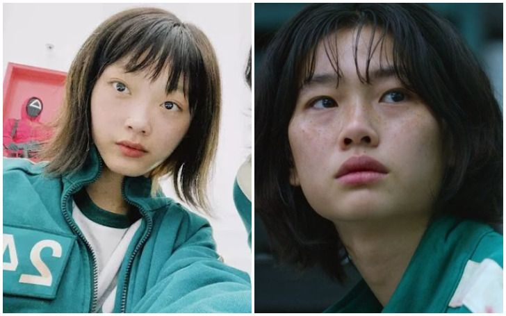 HoYeon Jung from the Squid Game Has Gone through Plastic Surgery?