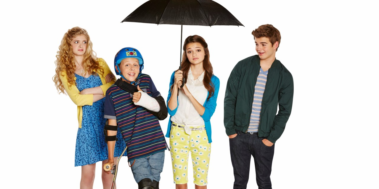 "Jack Griffo & Ciara Bravo To Star in Nickelodeon's ""Jinxed"" – First Look!"