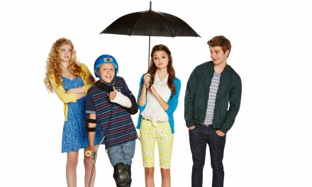 """Jack Griffo & Ciara Bravo To Star in Nickelodeon's """"Jinxed"""" – First Look!"""