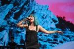 Halsey Badlands Billboard Hot 100