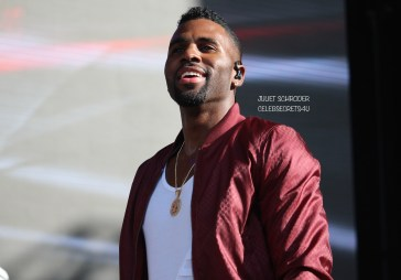 JASON DERULO | BILLBOARD HOT 100 FESTIVAL