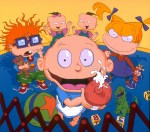 Nickelodeon Rugrats The Splat