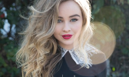 "Sabrina Carpenter Talks New Holiday Single ""Christmas The Whole Year Round"" – Watch the Video!"