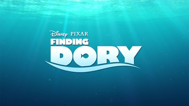"""Photo from the """"Finding Dory"""" trailer by Pixar"""