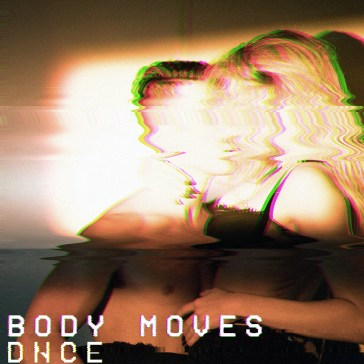 DNCE BODY MOVES
