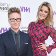 TYLER OAKLEY, GRACE HELBIG, STREAMY AWARDS