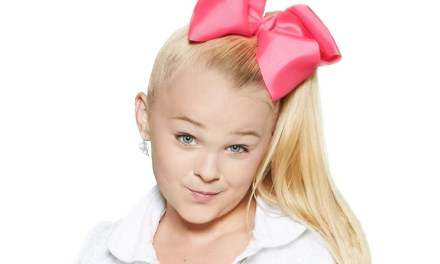 Jojo Siwa Signs Consumer Product Deal with Nickelodeon