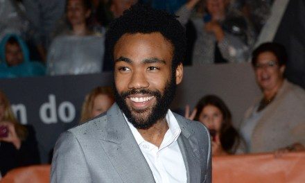 "Donald Glover Cast as ""Young Lando Calrissian"" in Upcoming Han Solo Star Wars Stand-Alone Film"