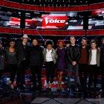 "VIDEOS: Celeb Secrets Breaks Down ""The Voice"" Top 10 Live Show – November 28, 2016"