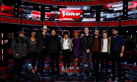 "VIDEOS: Celeb Secrets Breaks Down ""The Voice"" Top 10 Live Show – November 28, 2016"