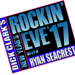 Mariah Carey, DNCE, Thomas Rhett Confirmed to Perform at Dick Clark's New Year's Rockin' Eve with Ryan Seacrest 2017