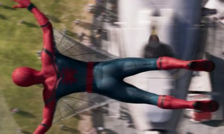 WATCH: Spider-Man: Homecoming Teaser Now, Full Trailer Out Tomorrow!