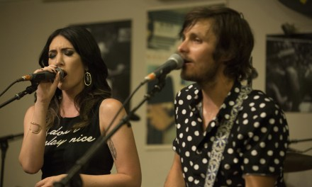 "Charlie Worsham Launches ""Midnite Jamboree"" During CMA Fest with Special Guests"