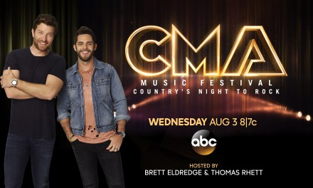 5 Reasons Why You Need to Watch CMA Music Festival: Country's Night to Rock on ABC Tonight