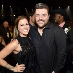 "Chris Young & Cassadee Pope React to GRAMMY Nomination for ""Think Of You"""