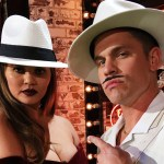 "Watch Dustin Lynch Take On Cassadee Pope on ""Lip Sync Battle"" – It's Absolutely Hilarious"