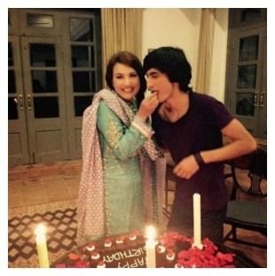 Reham-Khan-Birthday