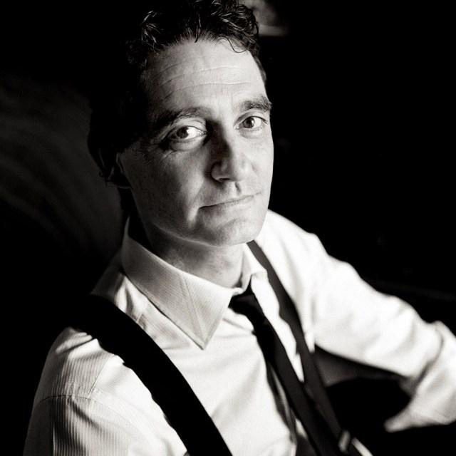 Frederic Fappani