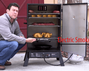 electric-smoker