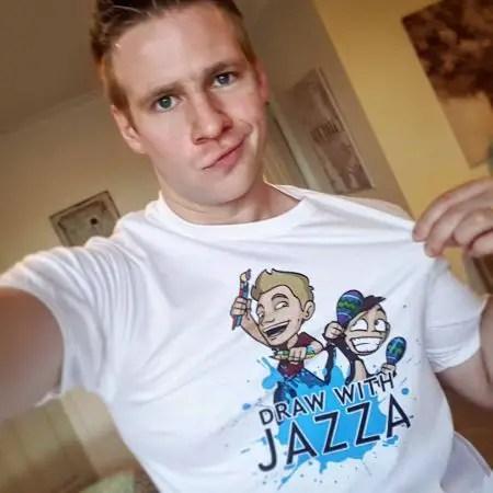 Jazza Merch