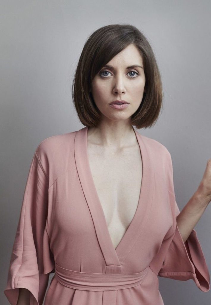 34 Leaked Alison Brie Hot Pictures The Trudy Campbell In