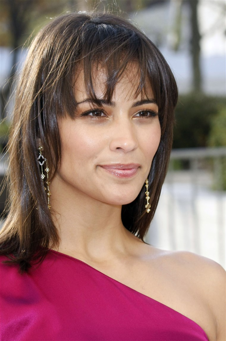 26 Hot Paula Patton Bikini Pictures - One of The Sexiest Women Of US