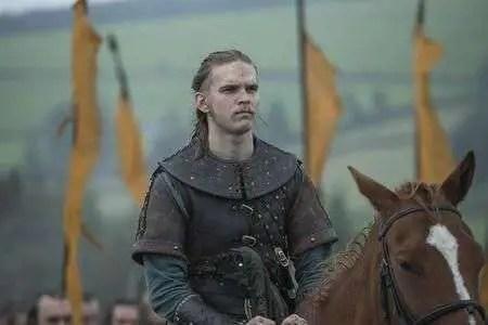 Marco Ilsø is portraying the character of Hvitserk on Vikings.