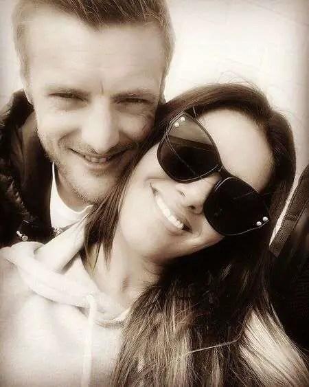 Rebekah Vardy's life has changed drastically after meeting the English football star husband Jamie Vardy.
