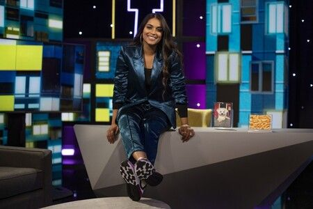 Lilly Singh who came out as bisexual is the host of 'A Little Late with Lilly Singh' replacing Carson Daly.