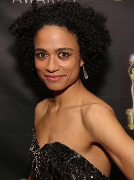 Lauren Ridloff is a former teacher who is best known for her portrayal of Connie in 'The Walking Dead.'