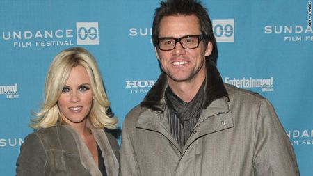 Jenny McCarthy and Jim Carrey separated in 2010.