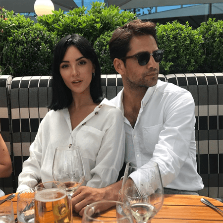 Maddison Jaizani is currently in a relationship with her boyfriend Lucas Pasqualino.