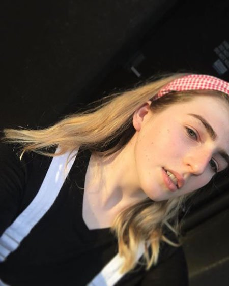 Georgie Stone is one of the most recognizable transgender individuals in Australia.
