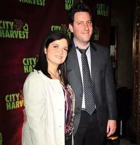 Alex Guarnaschelli and Brandon Clark got engaged after an amazing proposal.