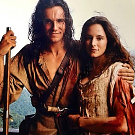 Madeleine Stowe appeared alongside Daniel Day Lewis in the movie The Last of the Mohicans.