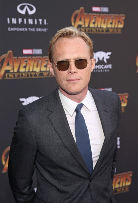 Paul Bettany boasts a staggering net worth of $25 million.